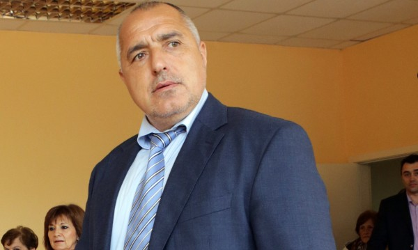 Бойко Борисов е бил опериран днес