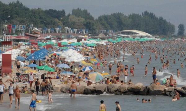 До 40% по-малко ще са руските туристи у нас
