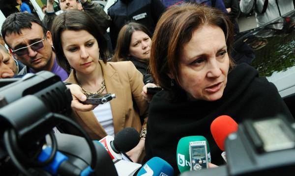 Паднаха глави в МВР заради обсадата на TV7