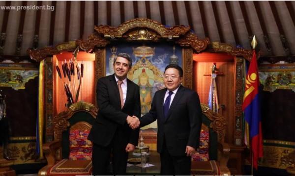Ще строим метрото на Улан Батор?