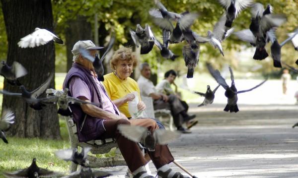 Търсим пенсионери за щастлив живот в България!