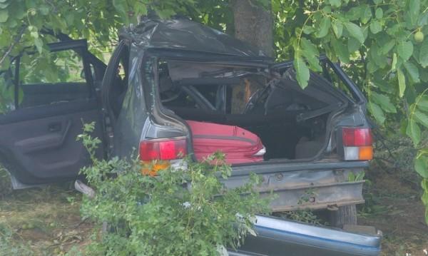 Пак ужас на пътя: Загинаха две жени, едната бременна