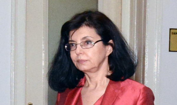 Кунева: С антикорупционния закон не съм допуснала компромис