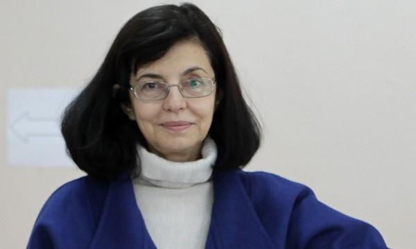 Хората на Кунева искат изслушване на министри