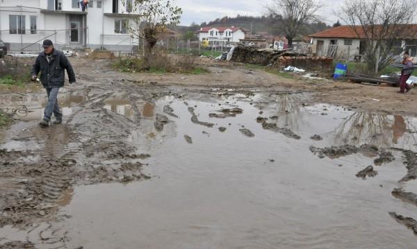 Четири години след потопа в Бисер няма виновни