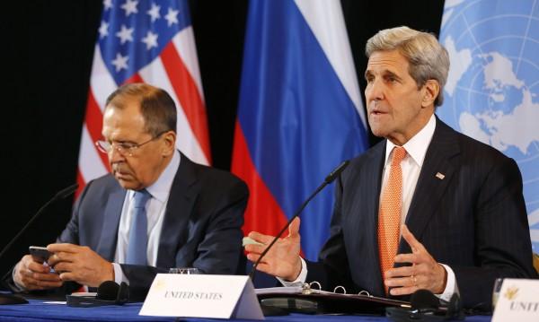 Лавров и Кери обсъждаха само Сирия в Мюнхен