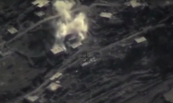 САЩ и Русия договорят бомбардировките в Сирия