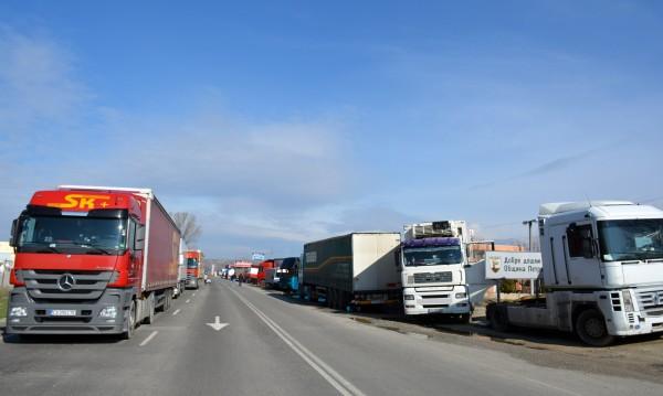Загубите на превозвачите ни – необратими