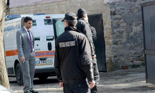 Палестински следователи ще разследват смъртта на Зайед