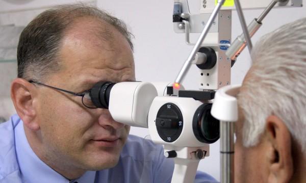 Всеки втори европеец не знае нищо за глаукомата