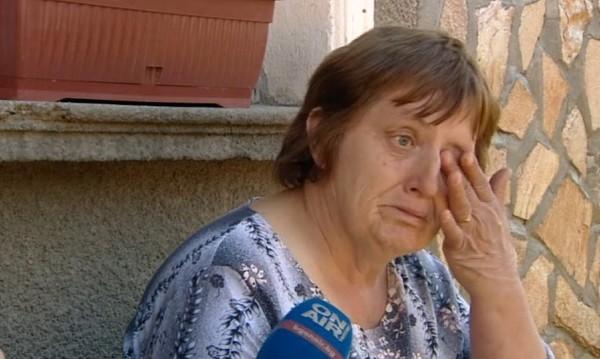 Жасмина за взрива в Горни Лом: Болката е всеки ден!