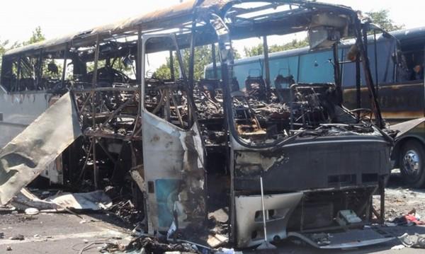Бомбата от Сарафово – тенджера с амониева селитра