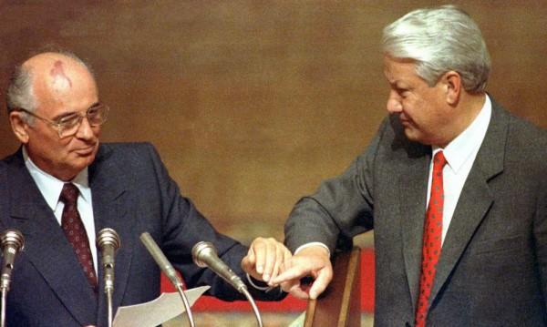 Наистина ли Съветският съюз си е отишъл?