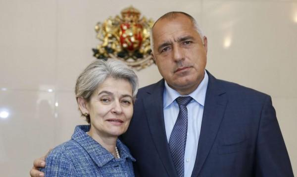 БСП от Борисов: Кой, как, защо в скандала за ООН?
