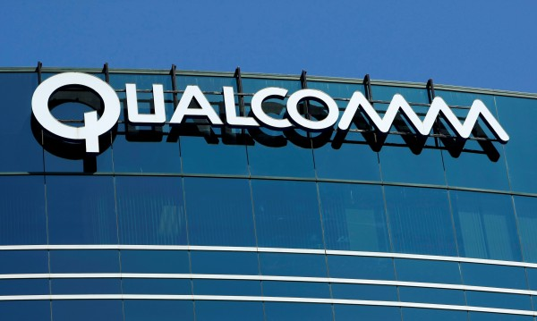 Корея шамароса Qualcomm с $854 млн.