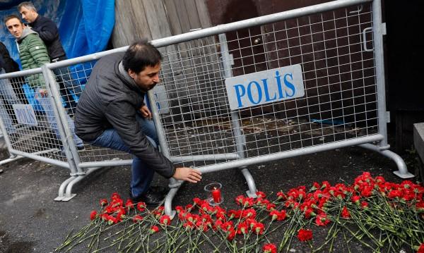 Американските служби предупредили за атентата в Турция