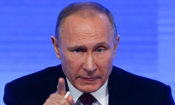 Тръмп и Русия – да играеш по свирката на Владимир Путин