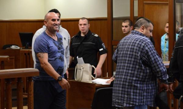 Пуснаха от ареста кмета Ценко Чоков
