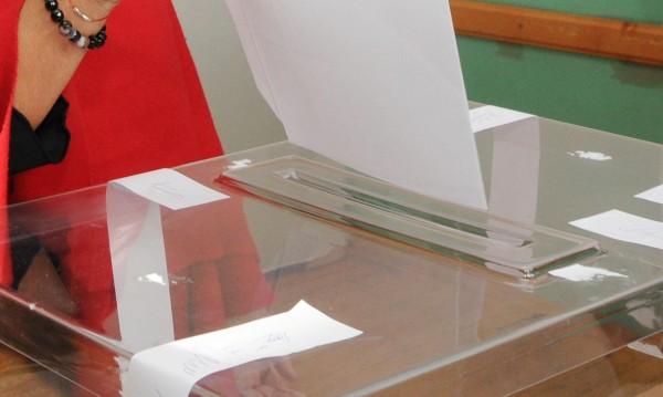 ГЕРБ, БСП, Патриотите и ДПС - сигурните в следващия парламент