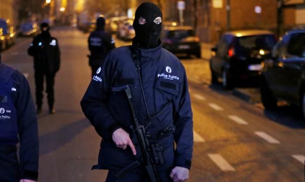 Белгиец – умът на атентатите в Брюксел и Париж