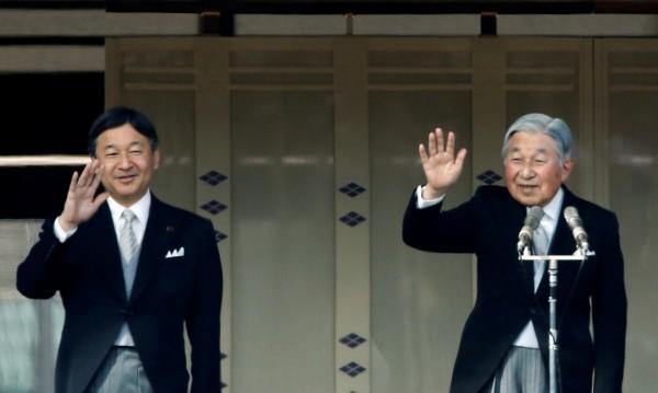 Япония може би ще има нов император от 1 януари 2019 г.