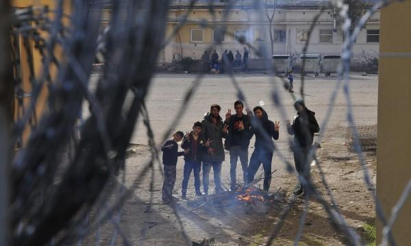 Трафик, бежанци, каналджийство – още по-строги санкции