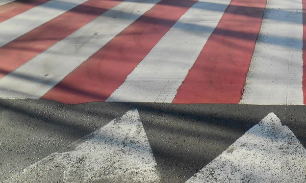 Виновният пешеходец! Защо ВКС ни вменява вина?