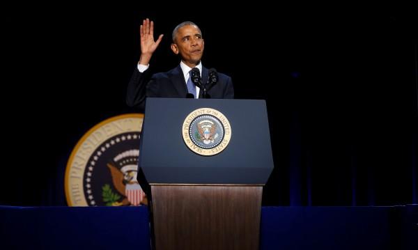 Обама за последно, част 2: Сбогувания в Twitter
