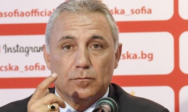 """Разнобой на """"Армията"""": Кой лъже в ЦСКА-София?"""