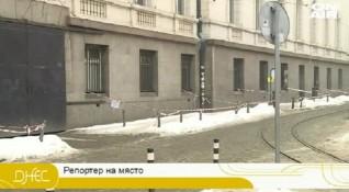 Експериментът Dnes: Снимаш заледени улици, блъска те кола