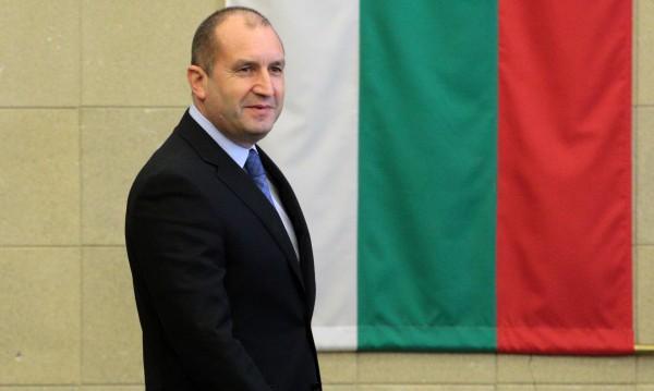 Говори президенът: Санкциите срещу Русия, корупцията в България
