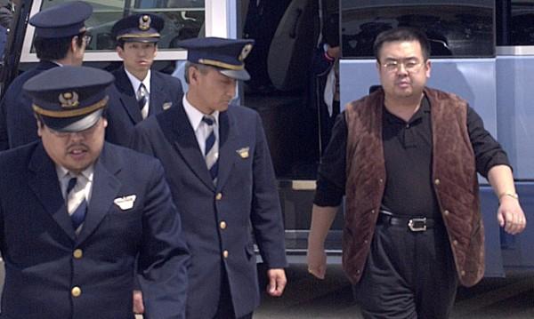 Как Пхенян премахва противниците? С твърде богат арсенал