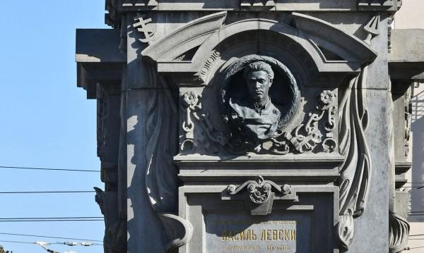 Отбелязваме 144 години от обесването на Васил Левски