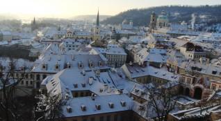 """""""Без будилник"""": Златна Прага и кехлибарената бира"""