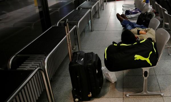 Пак стачки по летищата в Берлин, пак отменени полети