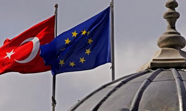 Турско-холандският конфликт клати ЕС