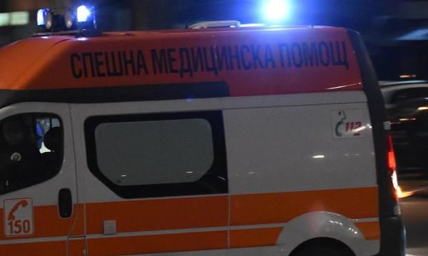 Двама загинаха при катастрофа в Бургас