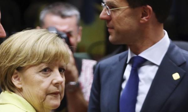 Година на суперизбори: Европа по стъпките на САЩ