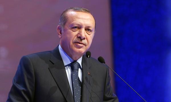 Ердоган: Познаваме холандците от клането в Сребреница!