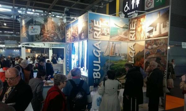 Френските туристи търсят семейни ваканции в България