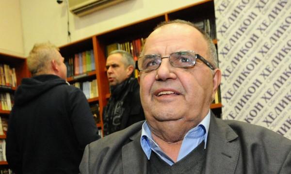 """681 лева прибира Местан от Божидар Димитров за... """"турски шпионин"""""""