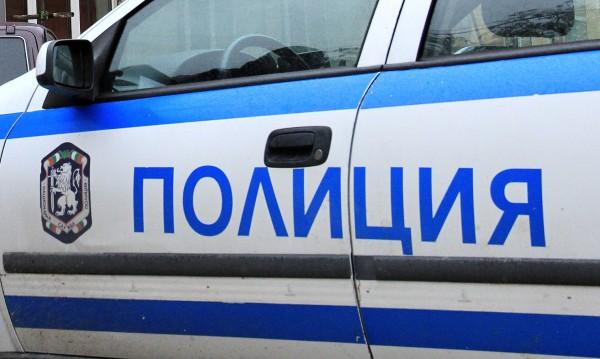 Откраднаха 7 икони от църква в Ивайловградско