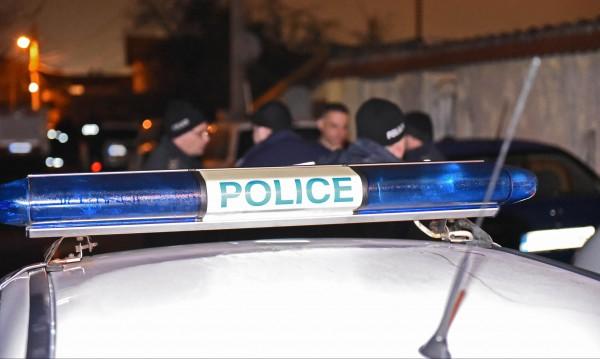 Отношение към родната полиция: Обиди, псувни, заплахи