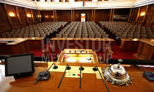 Петима сигурни играчи за следващия парламент, ГЕРБ – първи