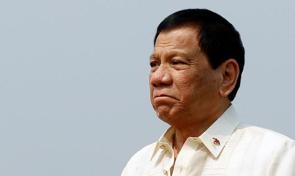 Президентът на Филипините нарече евродепутатите луди