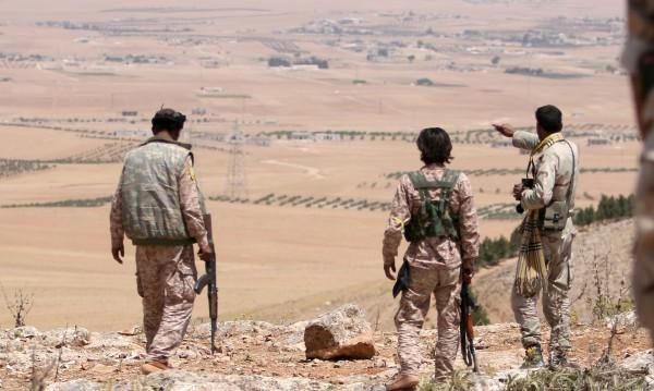 Споразумение: Русия подава ръка на кюрдите в Сирия?