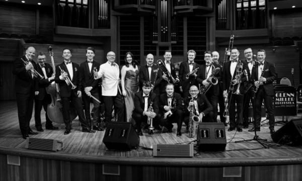 Победителите от Бъди LIVE с Dnes.bg – Оркестърът на Глен Милър