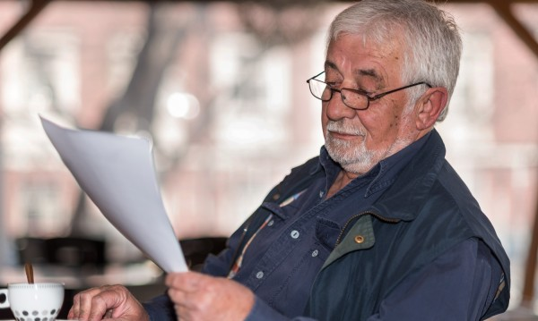 Румен Рачев: Влязох във ВИТИЗ, за да избягам от казармата!