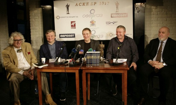 """24 пиеси в надпревара за """"Аскеер"""" за драматургия"""