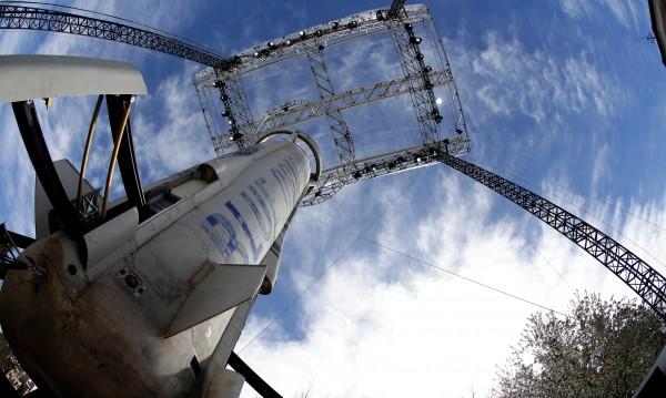 В скъпо кресло и без WC: Каква ще е разходката за туристи в космоса?